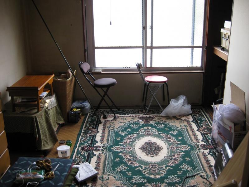 高松市 2部屋おかたづけパック