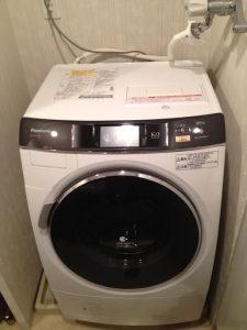 高松市 ドラム式洗濯機の買取と、ご不用品のご処分