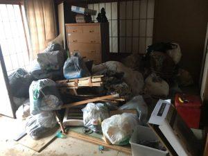 高松 不用品回収 家電 家具
